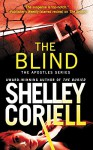 The Blind (The Apostles Book 3) - Shelley Coriell