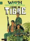 L'heure du tigre - Jean Van Hamme, Philippe Francq