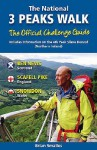 The National 3 Peaks Walk: Including Information On The 4th Peak Slieve Donard Northern Ireland - Brian Gordon Smailes