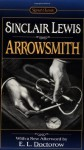 Arrowsmith - Sinclair Lewis, E.L. Doctorow