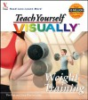 Teach Yourself Visually Weight Training - maranGraphics Development Group