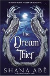 The Dream Thief - Shana Abe