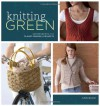 Knitting Green - Ann Budd