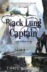 The Black Lung Captain - Chris Wooding
