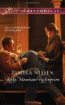 Rocky Mountain Redemption - Pamela Nissen