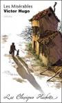 Les Misérables (Poche) - Victor Hugo, Brigitte Réauté