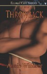 Throwback - Annie Windsor