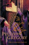 De zusjes Boleyn - Philippa Gregory, Mireille Vroege