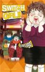 Switch Girl!!, Tome 20 - Natsumi Aida