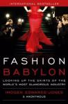 Fashion Babylon - Imogen Edwards-Jones