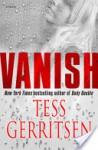 Vanish (Jane Rizzoli & Maura Isles, #5) - Tess Gerritsen