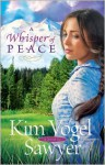 A Whisper of Peace - Kim Vogel Sawyer