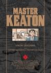 Master Keaton, Vol. 1 - Naoki Urasawa, Takashi Nagasaki, Hokusei Katsushika