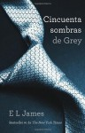Cincuenta sombras de Grey - E.L. James