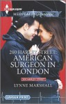 American Surgeon In London - Lynne Marshall