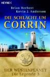 Die Schlacht um Corrin - Brian Herbert, Kevin J. Anderson