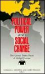 Political Power & Social - Norman J. Ornstein, Mark Perlman