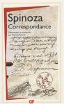 Correspondance - Baruch Spinoza