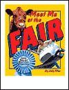 Meet Me At The Fair: Country, State, And World's Fairs & Expositions - Judy Alter