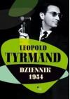 Dziennik 1954 - Leopold Tyrmand