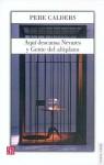 Aqui Descansa Nevares y Gente del Altiplano - Pere Calders, Pere