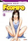 Family Compo - Deluxe, Tome 8 - Tsukasa Hojo, Akiko Indei, Pierre Fernande