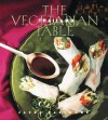 The Vegetarian Table: Thailand - Jacki Passmore