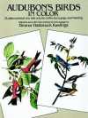 Audubon's Birds in Color - Eleanor H. Rawlings