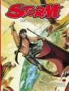 Storm 25: Het Rode Spoor (De Kronieken van Pandarve, #16) - Don Lawrence, Martin Lodewijk, Romano Molenaar, Jorg de Vos