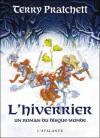 L'Hiverrier (Les Annales du Disque-monde, #35) - Terry Pratchett, Patrick Couton