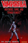 Vampirella Volume 5 - Brandon Jerwa