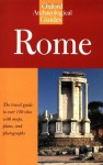 Rome: An Oxford Archaeological Guide (Oxford Archaeological Guides) - Amanda Claridge, Judith Toms, Tony Cubberley