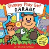 Snappy Playset Garage - Derek Matthews