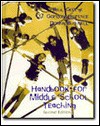 Handbook For Middle School Teaching - Paul George, Gordon Lawrence