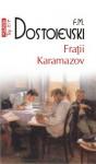 Frații Karamazov - Fyodor Dostoyevsky, Ovidiu Constantinescu, Isabella Dumbravă