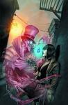 GOTHAM BY MIDNIGHT ANNUAL #1 - DC