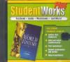 glencoe world history StudentWorks Plus - Glencoe/McGraw-Hill
