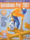 Contractor's Guide to QuickBooks Pro [With CDROM] - Karen Mitchell, Craig Savage, Jim Erwin