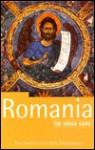 Romania: A Rough Guide - Tim Burford