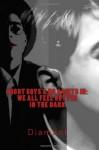 Night Boys & No Saints in: We All Feel Better in The Dark (Kings Cross Trilogy) - Christopher J Crisp, Aubrey Diamant