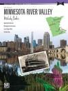 Minnesota River Valley: Sheet - Melody Bober