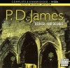 Devices and Desires - P.D. James, Michael Jayston