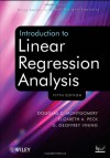 Introduction to Linear Regression Analysis - Douglas C. Montgomery, Elizabeth A. Peck, G. Geoffrey Vining