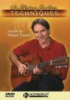 12-String Guitar Techniques - Happy Traum