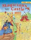 Maze Craze: Magician's Castle - Don-Oliver Matthies, Arena Verlag