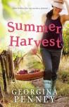 Summer Harvest - Georgina Penney