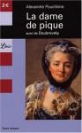 La dame de pique suivi de doubrovsky - Alexander Pushkin