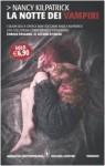 La notte dei vampiri. Potere del sangue - Nancy Kilpatrick