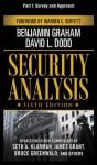 Security Analysis, Part I - Survey and Approach - Benjamin Graham, David L. Dodd