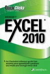 QuickClicks Reference Guide Microsoft Excel 2010 - CareerTrack